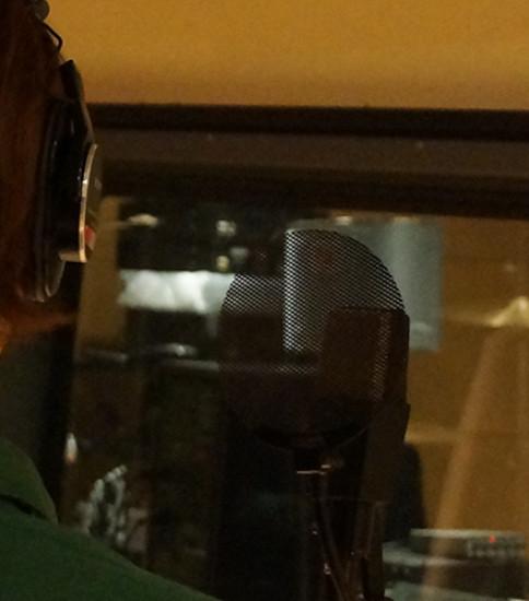 レコーディング・CD制作