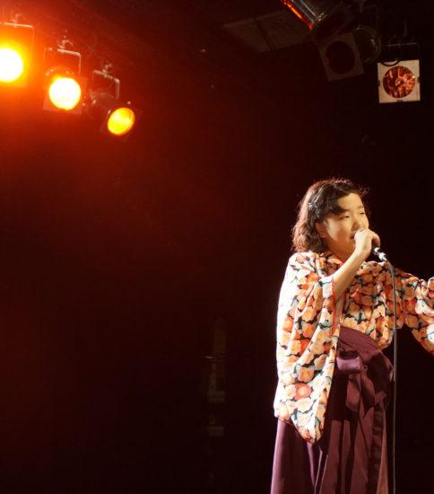 福岡の小学生演歌歌手・梅谷心愛(こころ)さんオリジナル曲編曲